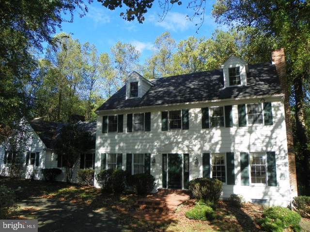 570 Woodhaven Road, WEST CHESTER, PA 19382 (#PACT491360) :: Colgan Real Estate
