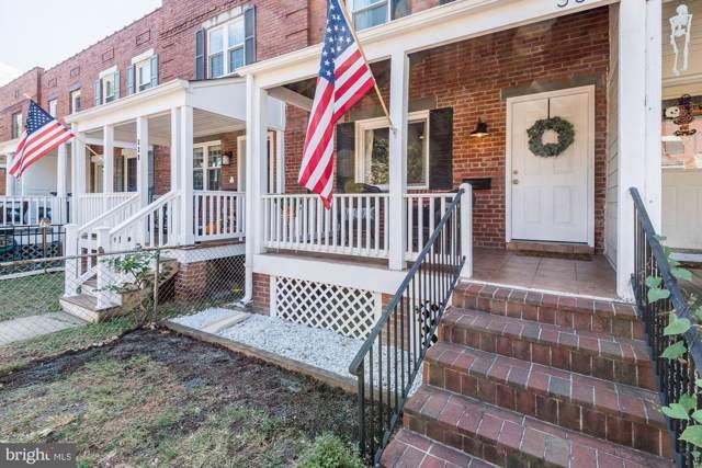 337 Wesmond Drive, ALEXANDRIA, VA 22305 (#VAAX240650) :: Debbie Dogrul Associates - Long and Foster Real Estate
