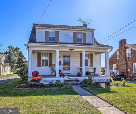 12 Mayfield Street, DOVER, PA 17315 (#PAYK126728) :: The Joy Daniels Real Estate Group