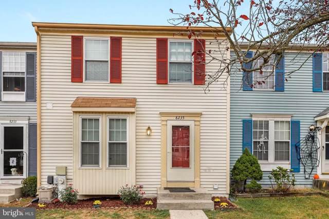 8235 Appalachian Drive, PASADENA, MD 21122 (#MDAA415914) :: The Riffle Group of Keller Williams Select Realtors