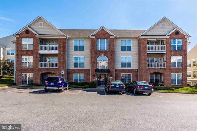 2502 Hemingway Drive 2-2B, FREDERICK, MD 21702 (#MDFR254804) :: Homes to Heart Group