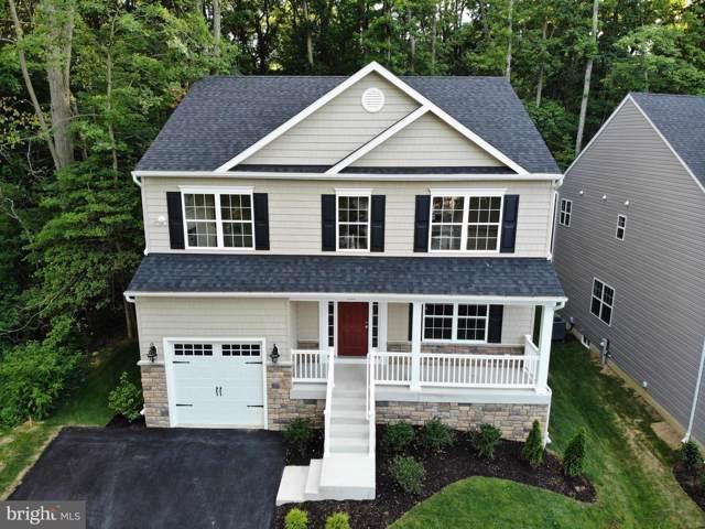 810-B Baltimore Annapolis Boulevard, SEVERNA PARK, MD 21146 (#MDAA415918) :: Keller Williams Pat Hiban Real Estate Group