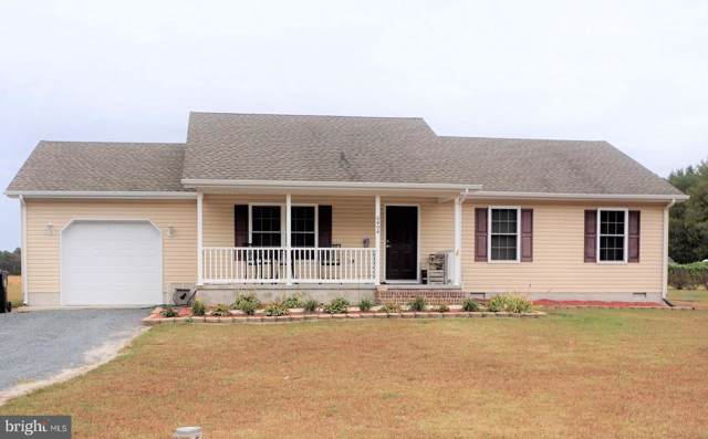 6494 Sharptown Road, LAUREL, DE 19956 (#DESU149686) :: CoastLine Realty