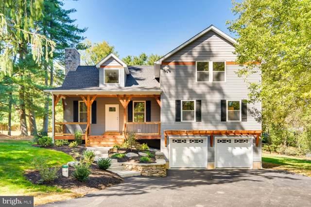 4126 Hedgehill Lane, PHOENIX, MD 21131 (#MDBC475214) :: Great Falls Great Homes