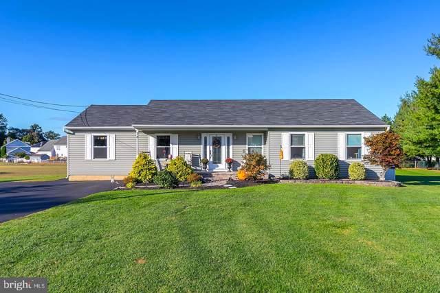 28 Quaker Road, MICKLETON, NJ 08056 (#NJGL249268) :: Colgan Real Estate