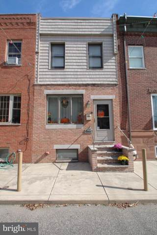 2653 S Bouvier Street, PHILADELPHIA, PA 19145 (#PAPH841438) :: ExecuHome Realty
