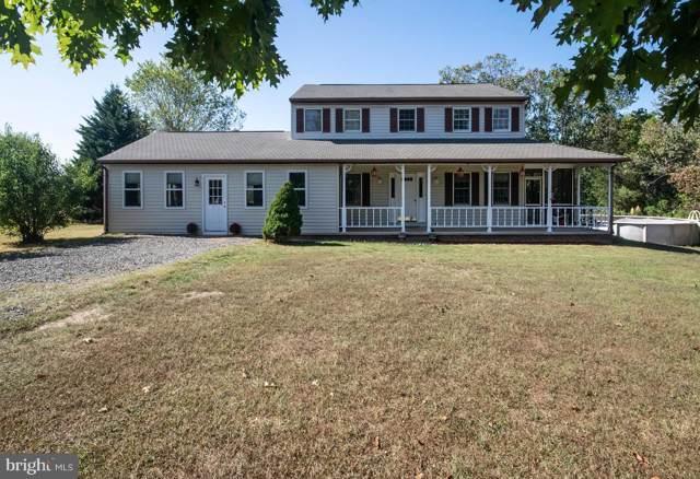 4196 Brookfield Drive, CATLETT, VA 20119 (#VAFQ162690) :: John Smith Real Estate Group