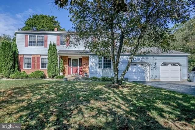 121 Black Oak Drive, ELKTON, MD 21921 (#MDCC166508) :: Keller Williams Pat Hiban Real Estate Group