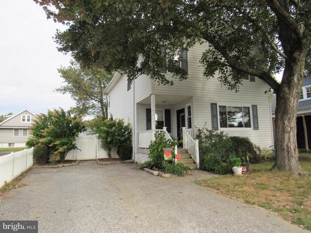 1348 Cherry Street, UPPER CHICHESTER, PA 19061 (#PADE502400) :: ExecuHome Realty