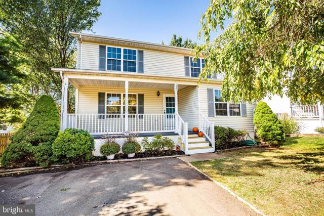 621 Clubhouse Way, CULPEPER, VA 22701 (#VACU139828) :: A Magnolia Home Team