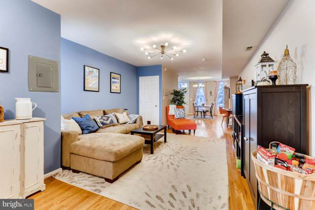 2910 Keswick Road, BALTIMORE, MD 21211 (#MDBA487602) :: Blue Key Real Estate Sales Team