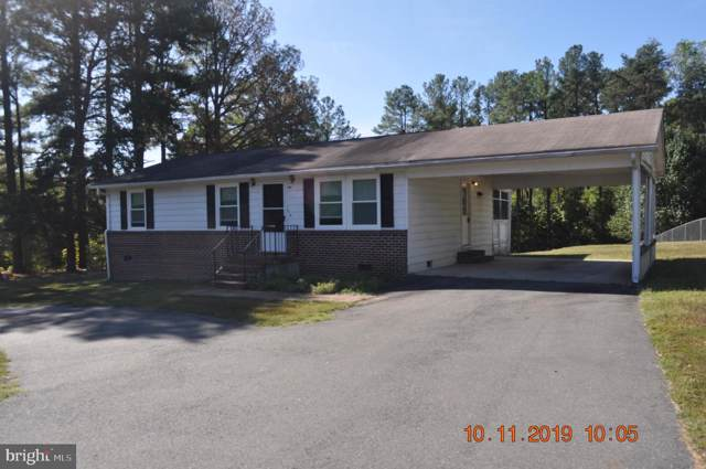 3908 Guinea Station Road, FREDERICKSBURG, VA 22408 (#VASP217006) :: RE/MAX Cornerstone Realty