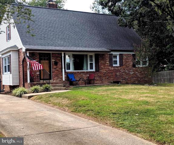 7912 New Market Road, ALEXANDRIA, VA 22308 (#VAFX1094408) :: Tom & Cindy and Associates