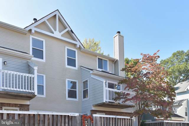 4395 Pembrook Village Drive #85, ALEXANDRIA, VA 22309 (#VAFX1094412) :: The Speicher Group of Long & Foster Real Estate