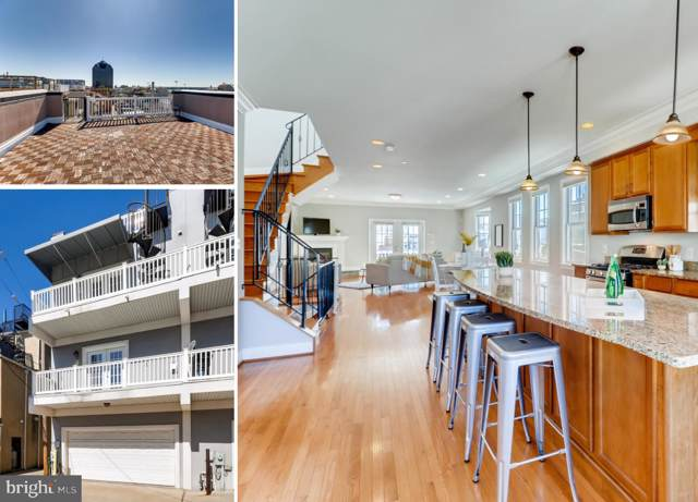3303 Elliott Street, BALTIMORE, MD 21224 (#MDBA487608) :: Keller Williams Pat Hiban Real Estate Group