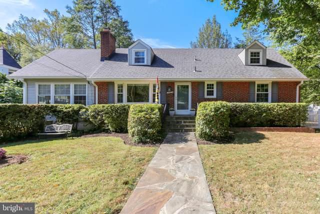 10818 Kenilworth Avenue, GARRETT PARK, MD 20896 (#MDMC683060) :: Keller Williams Pat Hiban Real Estate Group