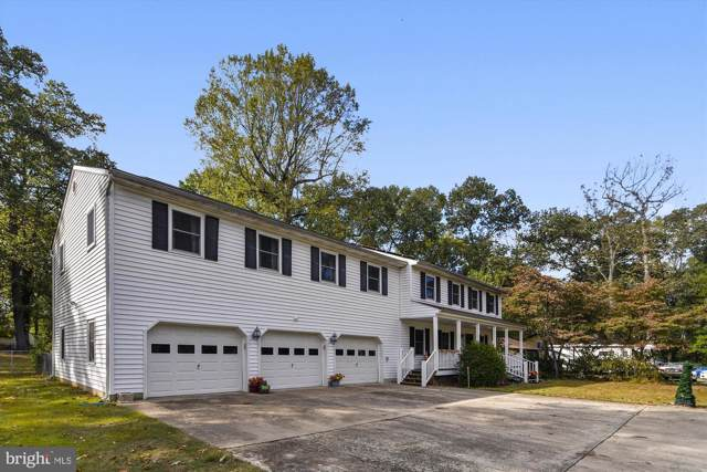 1159 Blue Bird Lane, CROWNSVILLE, MD 21032 (#MDAA415932) :: ExecuHome Realty