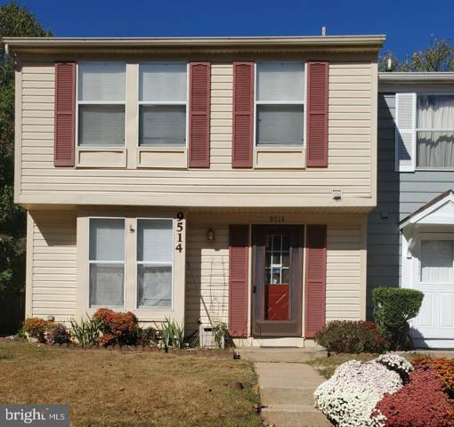 9514 Quarry Bridge Court, COLUMBIA, MD 21046 (#MDHW271430) :: The Speicher Group of Long & Foster Real Estate