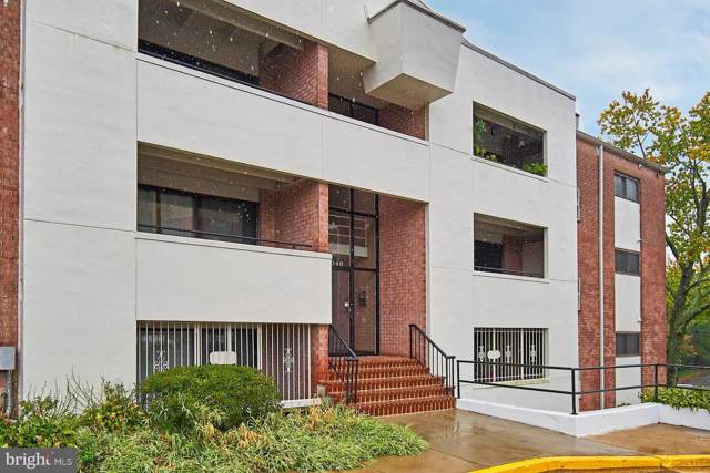 4360 Lee Highway #303, ARLINGTON, VA 22207 (#VAAR155738) :: Tom & Cindy and Associates