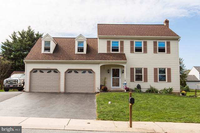 18 Market View Drive, EPHRATA, PA 17522 (#PALA141768) :: Younger Realty Group