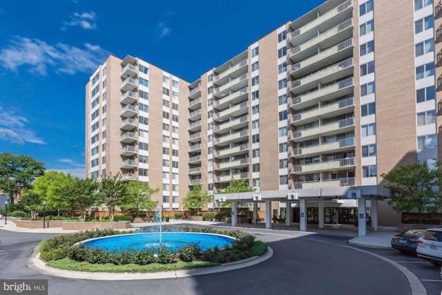 3001 Veazey Terrace NW #120, WASHINGTON, DC 20008 (#DCDC446254) :: Keller Williams Pat Hiban Real Estate Group