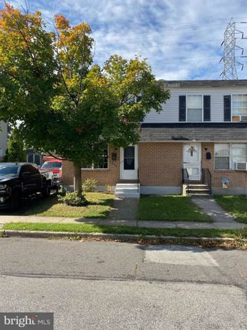 1012 Mcclenahan Terrace, MARCUS HOOK, PA 19061 (#PADE502406) :: ExecuHome Realty