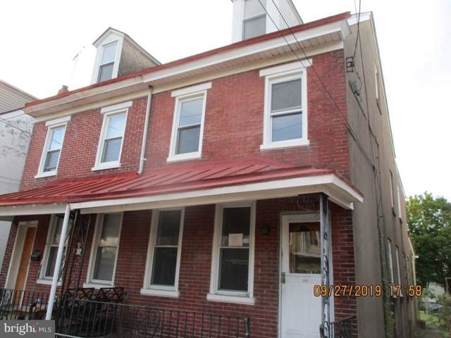 517 Pond Street, BRISTOL, PA 19007 (#PABU482212) :: Linda Dale Real Estate Experts