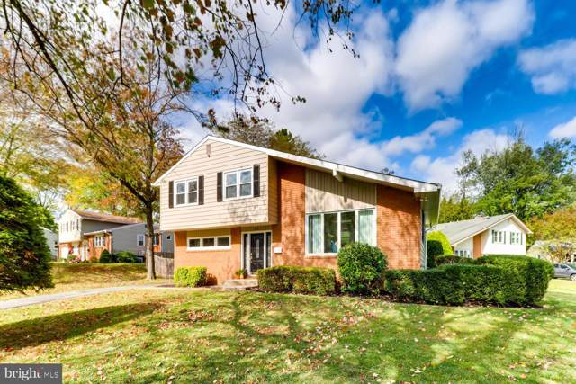 912 Beaverbank Circle, BALTIMORE, MD 21286 (#MDBC475228) :: Blue Key Real Estate Sales Team