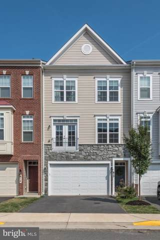 812 Savile Row Terrace, PURCELLVILLE, VA 20132 (#VALO396798) :: AJ Team Realty