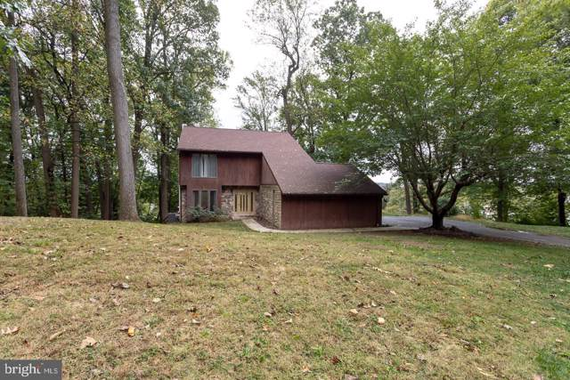 128 Freedom Valley Circle, COATESVILLE, PA 19320 (#PACT491374) :: Keller Williams Real Estate