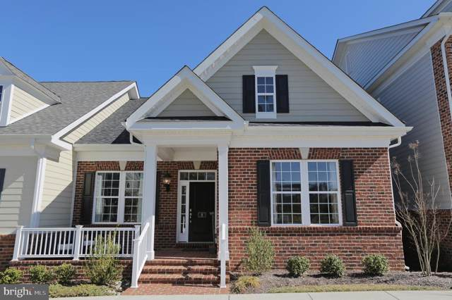 8 Steeplechase Drive, LA PLATA, MD 20646 (#MDCH207588) :: Radiant Home Group