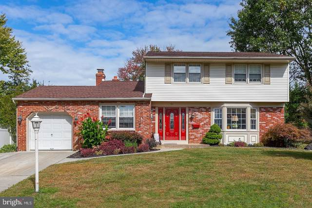 121 Beech Avenue, WOODBURY HEIGHTS, NJ 08097 (#NJGL249280) :: REMAX Horizons