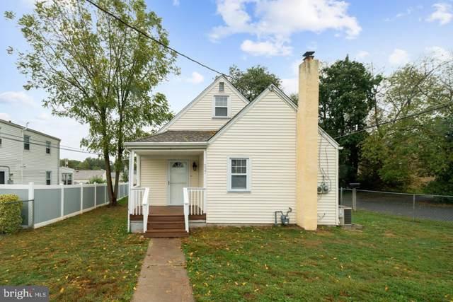 227 S Pine Avenue, MAPLE SHADE, NJ 08052 (#NJBL359070) :: Viva the Life Properties