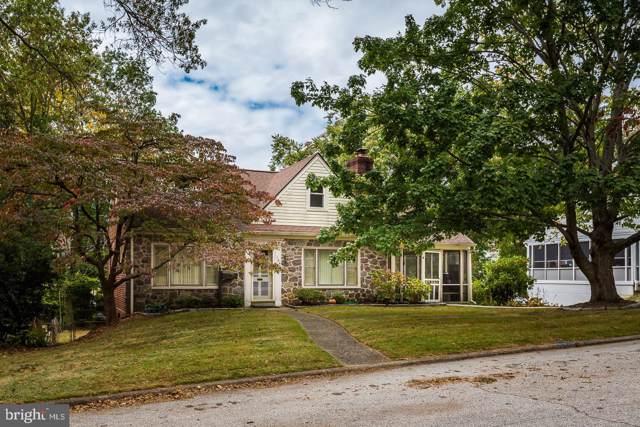136 Golf Hills Road, HAVERTOWN, PA 19083 (#PADE502414) :: LoCoMusings