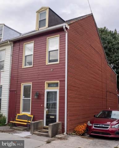 1406 Green Street, HARRISBURG, PA 17102 (#PADA115738) :: RE/MAX Advantage Realty