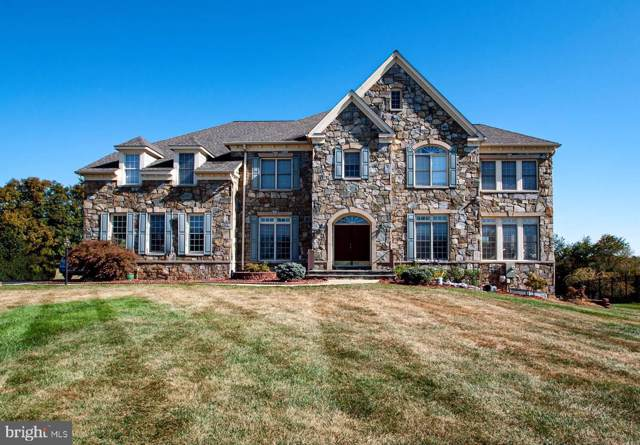 12609 Hill Creek Lane, POTOMAC, MD 20854 (#MDMC683078) :: Revol Real Estate