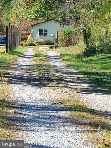 13820 White Oak Ridge, HANCOCK, MD 21750 (#MDWA168520) :: Keller Williams Pat Hiban Real Estate Group
