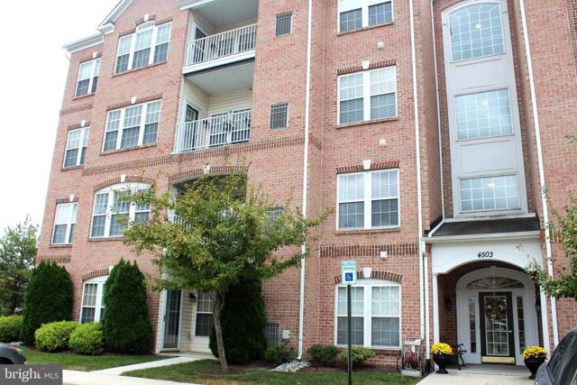4503 Dunton Terrace E, PERRY HALL, MD 21128 (#MDBC475238) :: Tessier Real Estate