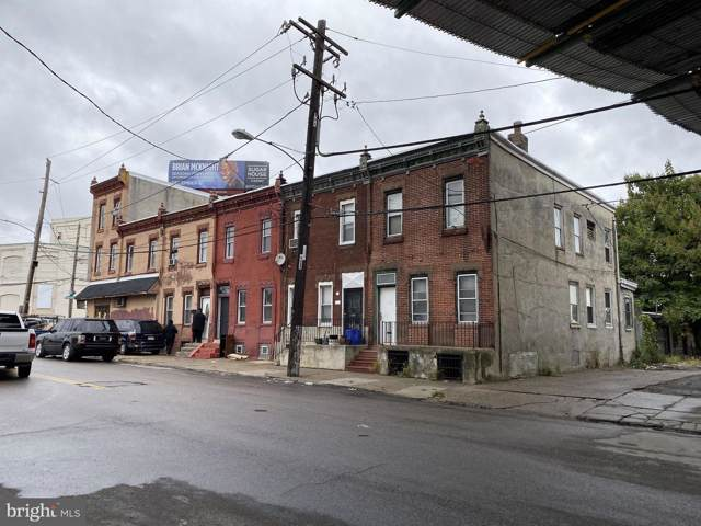 4419 Wayne Avenue, PHILADELPHIA, PA 19140 (#PAPH841490) :: Ramus Realty Group