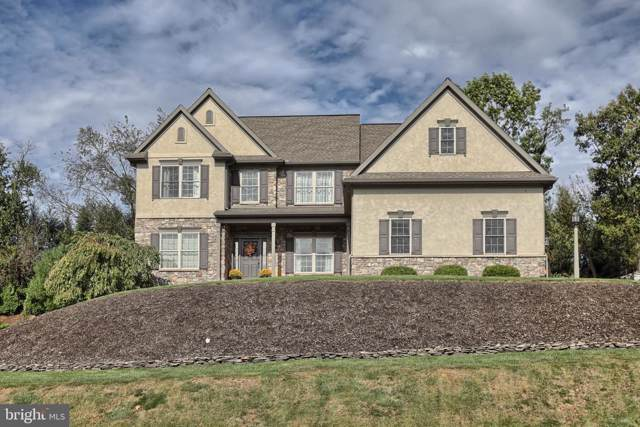 2084 Mallard Lane, LEBANON, PA 17046 (#PALN109338) :: Liz Hamberger Real Estate Team of KW Keystone Realty