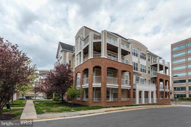 2700 Bellforest Court #105, VIENNA, VA 22180 (#VAFX1094458) :: Homes to Heart Group
