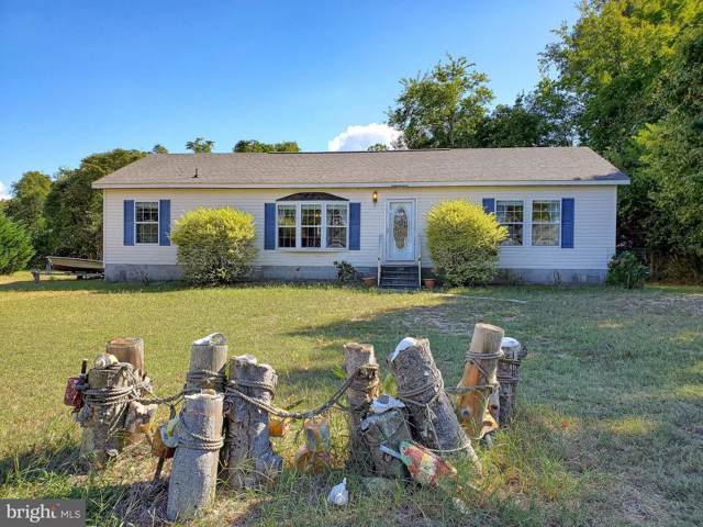 11147 Roland Parks Road, DEAL ISLAND, MD 21821 (#MDSO102774) :: Radiant Home Group