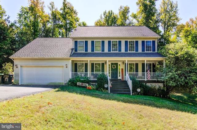 6286 Dawes Drive, KING GEORGE, VA 22485 (#VAKG118504) :: RE/MAX Cornerstone Realty