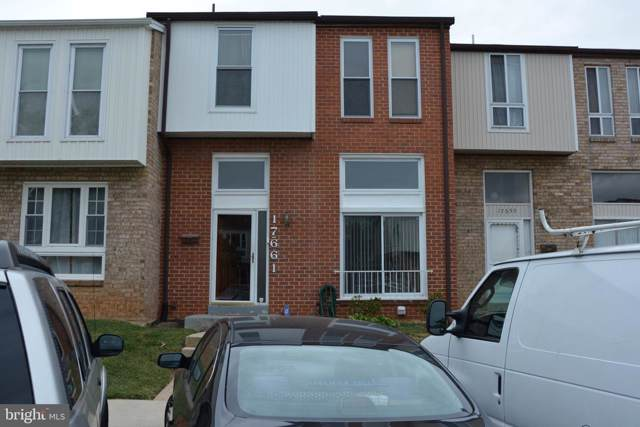 17661 Horizon Place, ROCKVILLE, MD 20855 (#MDMC683092) :: The Licata Group/Keller Williams Realty