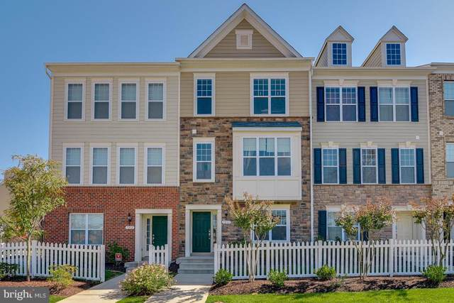 7210 Wood Meadow Way, LANHAM, MD 20706 (#MDPG547160) :: The Maryland Group of Long & Foster