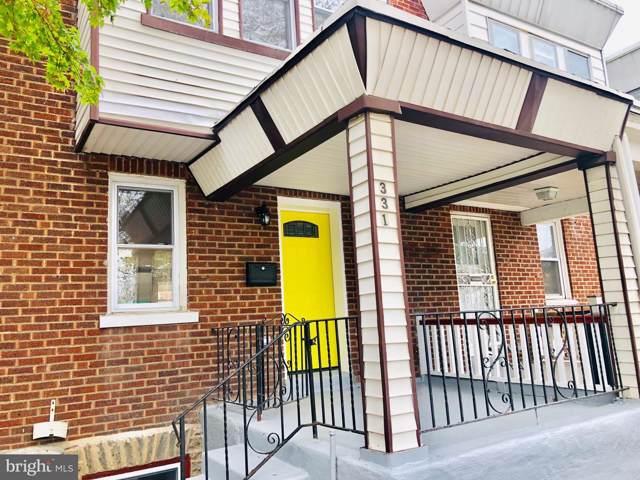 331 W Milne Street, PHILADELPHIA, PA 19144 (#PAPH841520) :: Kathy Stone Team of Keller Williams Legacy