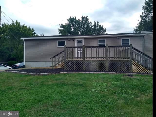 22 Pleasant Hill Road, HARPERS FERRY, WV 25425 (#WVJF136842) :: Keller Williams Pat Hiban Real Estate Group