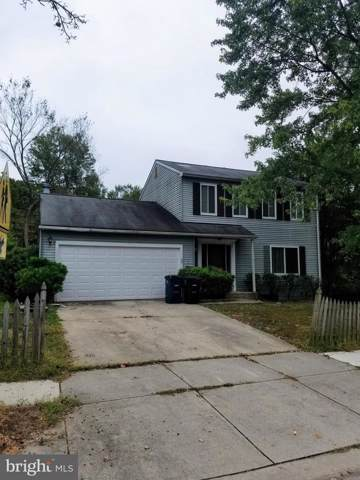 1209 Kings Valley Drive, BOWIE, MD 20721 (#MDPG547168) :: Revol Real Estate