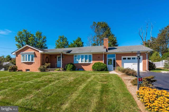 405 S Church Street, MIDDLETOWN, MD 21769 (#MDFR254822) :: Ultimate Selling Team