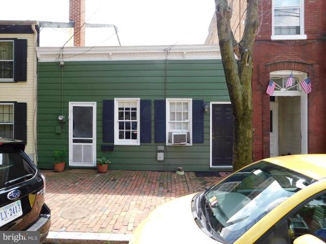 1126 Prince Street, ALEXANDRIA, VA 22314 (#VAAX240666) :: The Speicher Group of Long & Foster Real Estate